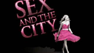 Sex and The City soundtrack 12. Bliss - Kissing