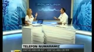 Dr. Süleyman Tilif, Poliklinik