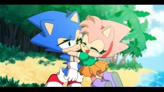 Planet freedom Sonic AMV-if you were here!