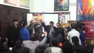 Winning | Bangladeshi Band | Launching Ceremony