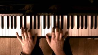 Mother's journey (Yann Tiersen) - Piano Cover