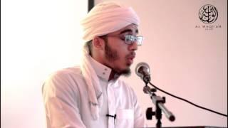 SURAH AL-WAQI'AH | Hafidh Abu Sayed ᴴᴰ