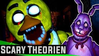 Gruselige Five Nights at Freddy's Mythen!