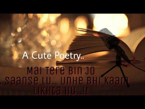 Xxx Mp4 Mai Tere Bin Jo Saase Lu Use Bhi Kam Likhta Hu Hindi Poetry Of Kumar Vishwas By Ashish Tripathi 3gp Sex