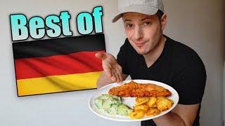 Das Essen Die Deutschen Am Liebsten 😋
