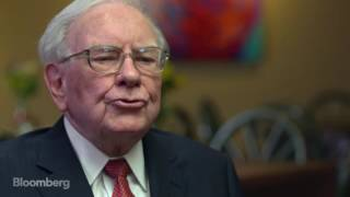 Warren Buffett - Money Has No Utility To Me, Time Does - 2 Nov 16  | Gazunda