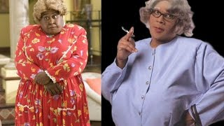 MOVIE TRAILER Madea goes to Big Momma's house for breakfast ZABZ TV