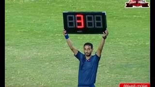 ملخص مباراة إتحاد الشرطة 2 - 0 الإسماعيلي | الجولة 29 - الدوري المصري