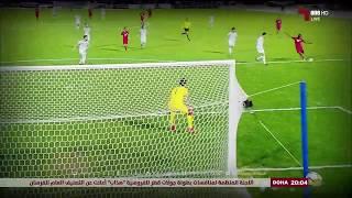 فيديو كليب هيلا هيلا يا الخليجي اداء صلاح الزدجالي حمود الخضر