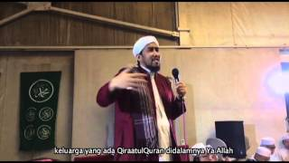 Doa   Habib Najmuddin Othman Al Khered