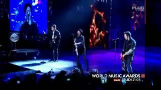 World music awards 2016