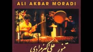 Ali Akbar Moradi - Songs of Nostalgia , Traditional Kurdish Tanbur Music of Iran