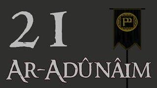TATW: Divide & Conquer V2, Adûnâim - 21, Sons of Aulë