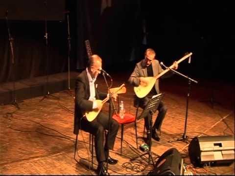 Muharrem Temiz & Cengiz Özkan 2. Geleneksel Türkü Gecesi Konseri 5 Şubat 2014