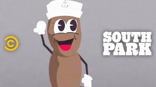 Farewell, Mr. Hankey - South Park