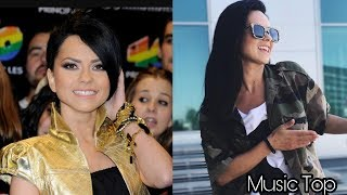Inna-Music Evolution (2009-2017)