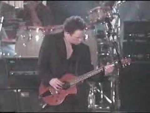 Fleetwood Mac Go Your Own Way Dance Tour 97