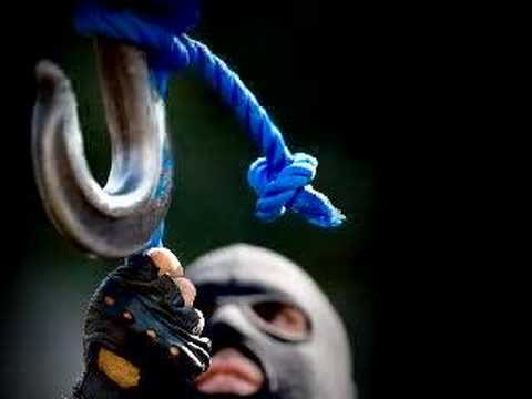 Stop the death penalty Worldwide abolition now