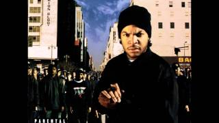 17. Ice Cube - Endangered Species (Tales From The Darkside) (Remix)