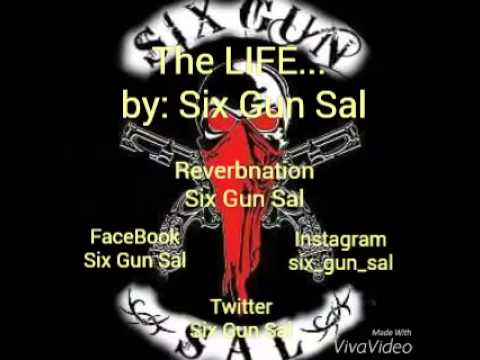 Xxx Mp4 Six Gun Sal The Life 3gp Sex