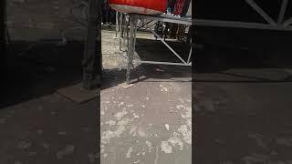 Kermesse au c.e.s akebe feu pawa🔥🔥🔥🔥
