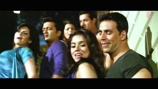 Right Now Now Full Video Song Housefull 2   Akshay Kumar, John Abraham