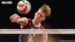 Feints in Volleyball Tournaments | Spike Fake