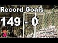 Download Video Download 6 Skor Pertandingan Terbesar Sepanjang Sejarah Sepakbola 3GP MP4 FLV