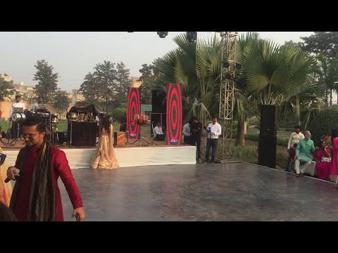 Xxx Mp4 Cutiepie Ae Dil Hai Mushkil Wedding Performance Karan Achhipilya Choreography 3gp Sex