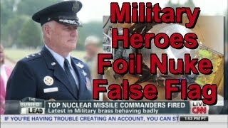 """24"" Style Drama As Three American Heroes Foil False Flag Nuclear Attack On US"