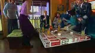 Amor Mio - Abril y marcos se divorcian (13-03-2007)