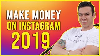 MAKE MONEY On INSTAGRAM AFFILIATE MARKETING (Step By Step Tutorial)