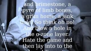 Paranoid (Explicit Lyrics DEMO)