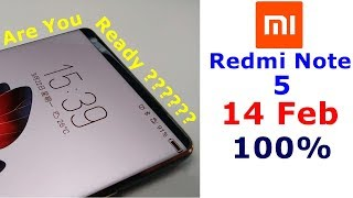 Redmi Note 5 Realease Date In India -100% Confirmed | Know Everything