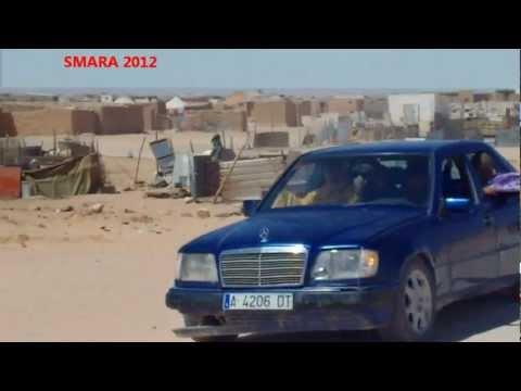 3ERS FI SMARA 2012 by saharawi.omar
