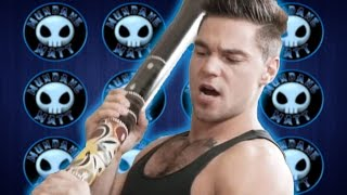 WTF - Gay Adult Film under fire for using a Didgeridoo as a prop
