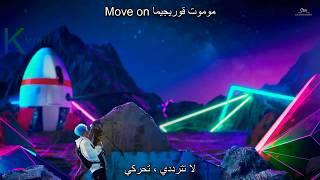 ترجمه اغنيه Exo power+النطق