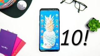 Best Android Apps May 2017 | Samsung Galaxy S8 Plus