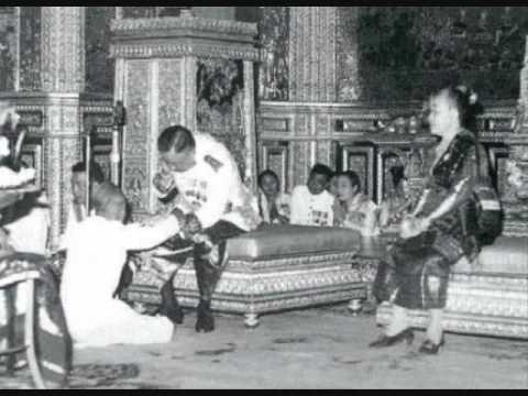 Chao Srisavang Vatthana