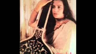 Mere Sareek-E-Safar - Hemlata & Talat Mahamood - Vali-E-Azam (1987)