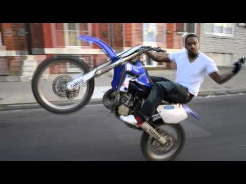 BALTIMORE ALLSTARZ LOST TAPES BMORE XTREME WILDOUT WHEELIE BOYZ
