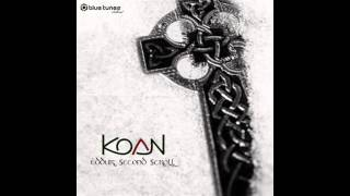 Koan - The Voyeur (Black Mix) - Official