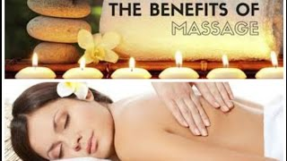 Oil massage | 100 % results | get rid of summer heat | easy & effective