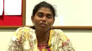 First Transgender in India to study Engineering course -- Banu Red Pix -24x7