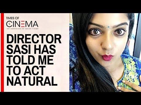 Varsha Actress Talks About Vetrivel Movie Interview | TOC