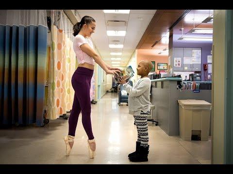 10 Minute Photo Challenge Spreads Joy in Children s Hospital