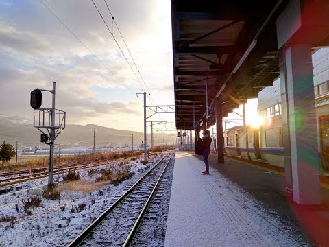 Jalan jalan sendiri ke Jepang tanpa tour  (Winter Trip) - Part 1