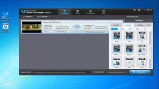 How to Convert MP4 to VOB