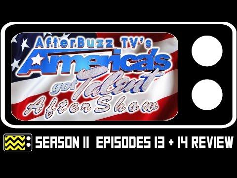 Xxx Mp4 America 39 S Got Talent Season 11 Episodes 13 Amp 14 Review W Lance Lim AfterBuzz TV 3gp Sex