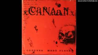 xCANAANx - Eighth Day Descent